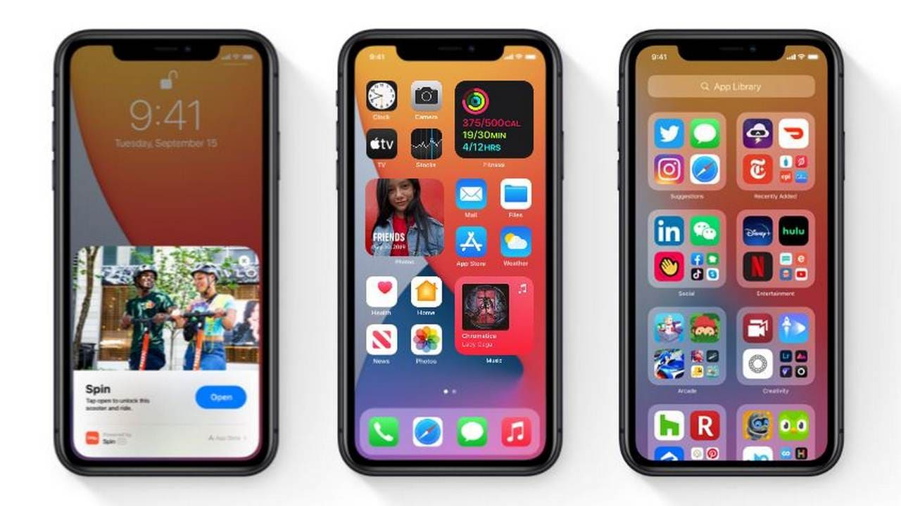 Apples latest iOS 14.2 update brings new emoji, wallpapers and other improvements