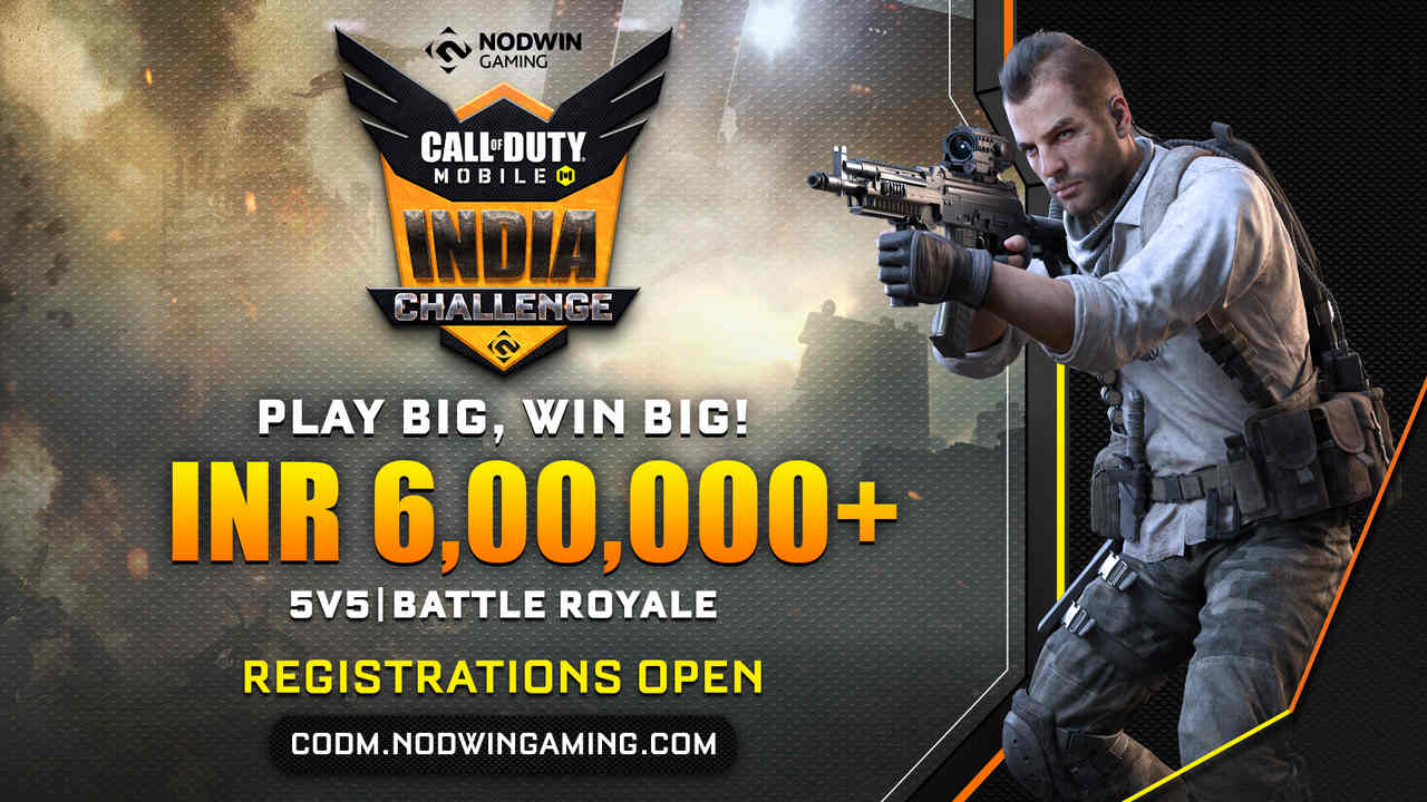 Call of Duty Mobile Challenge 2020: Registration dates, prize pool, and everything else you need to know