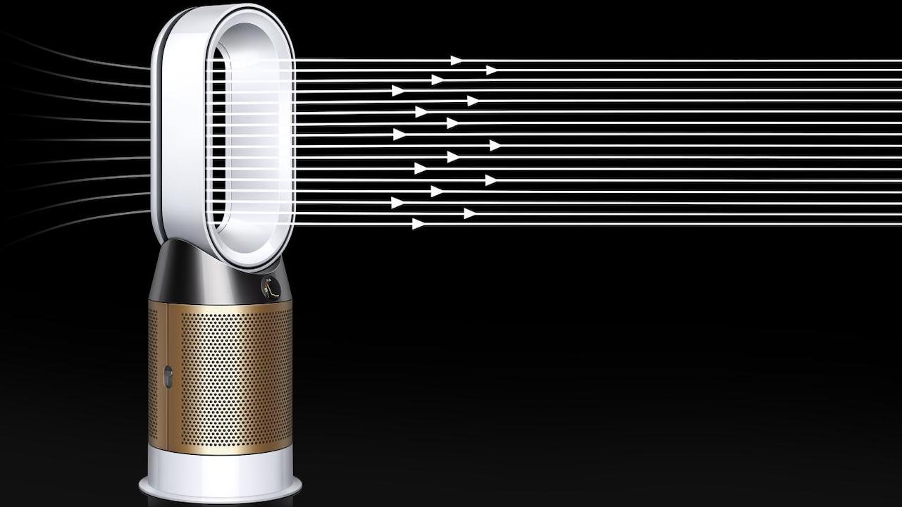 Dyson Pure Hot + Cool Cryptomic air purifier launched in India at Rs 61,900: All you need to know
