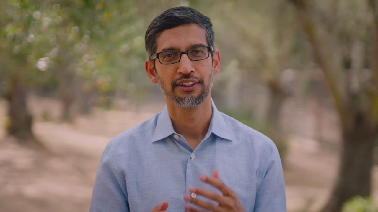 Google India financial year 2019-2020 revenue rises 34.8 percent to Rs 5,593.8 crore