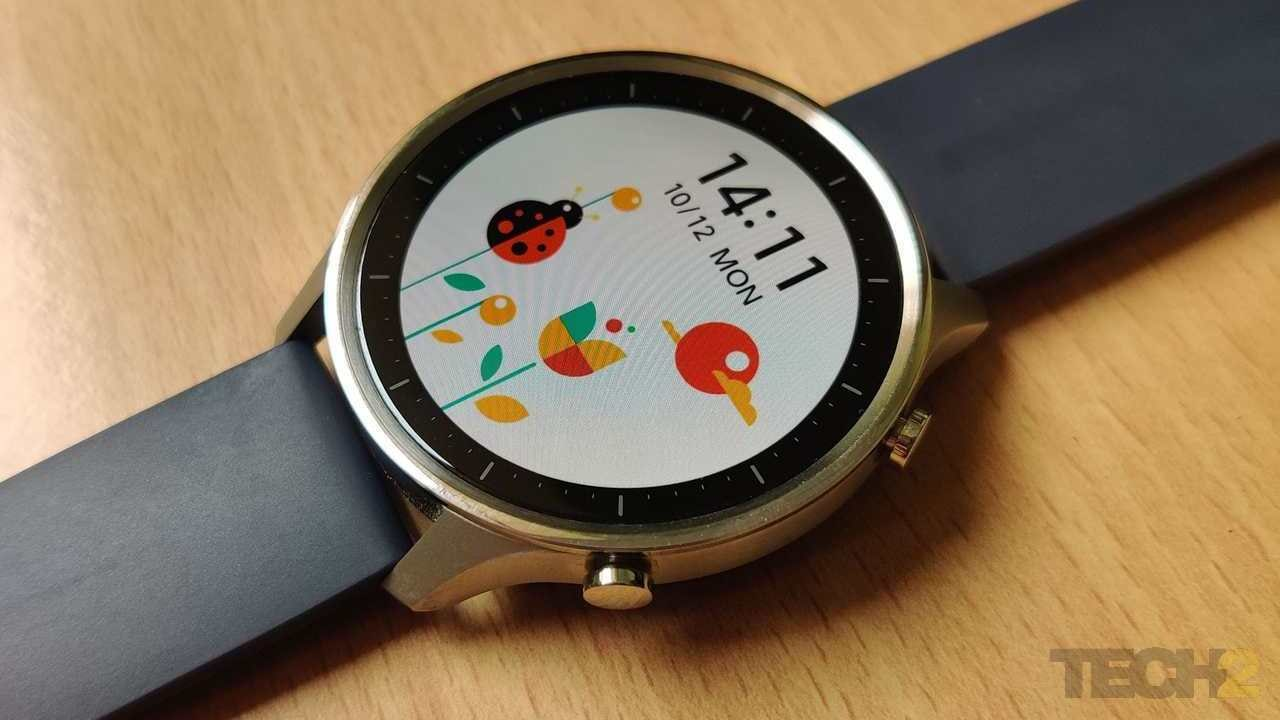 Mi Watch Revolve review: A fairly capable smartwatch for newcomers