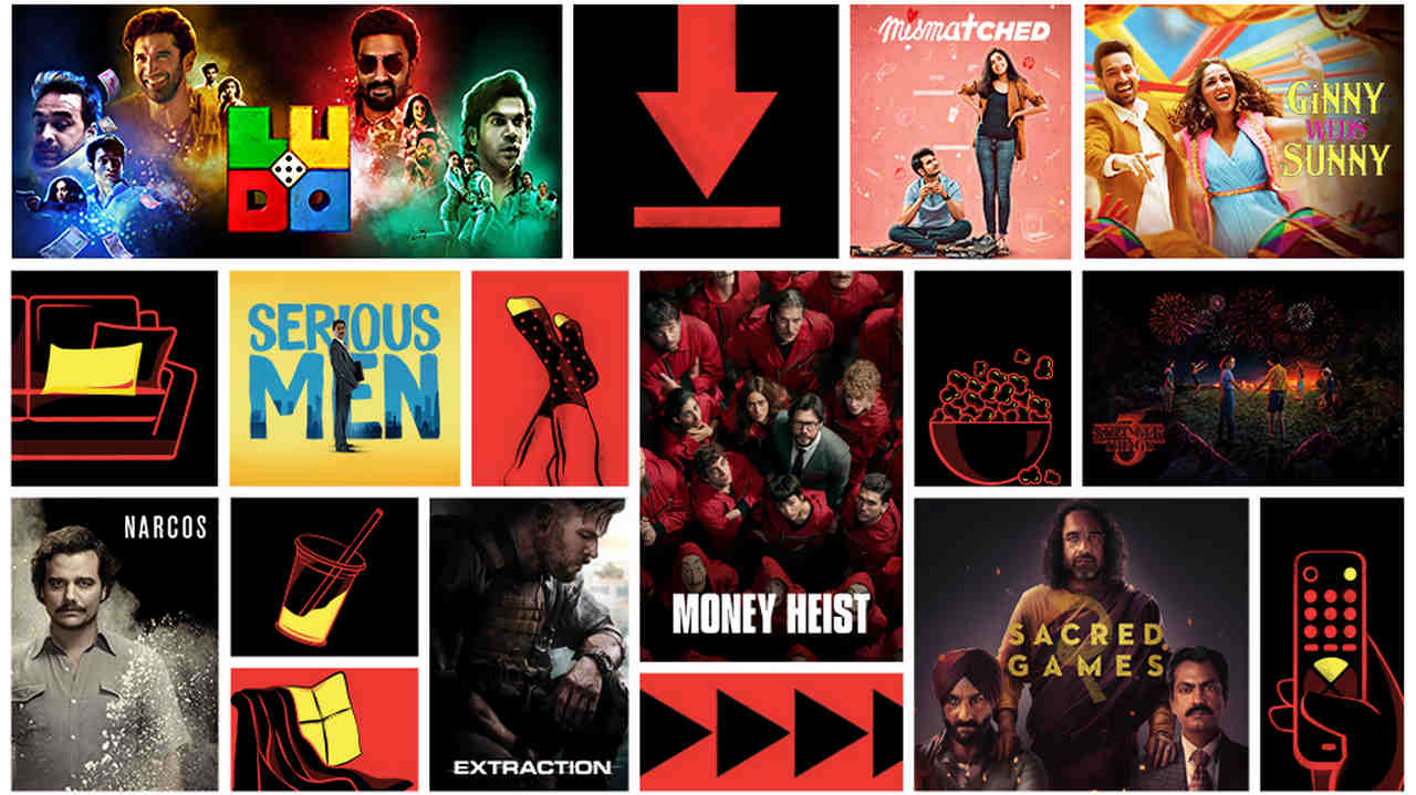 Netflix to host its two-day StreamFest in India on 5 December: All you need to know