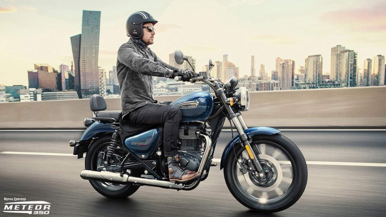 New Royal Enfield Meteor 350 launched in India in three variants; pricing starts at Rs 1.75 lakh