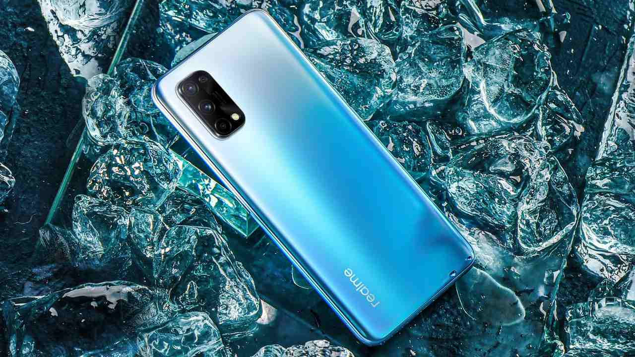 Realme X7, Realme X7 Pro India launch teased; likely to debut in India next month