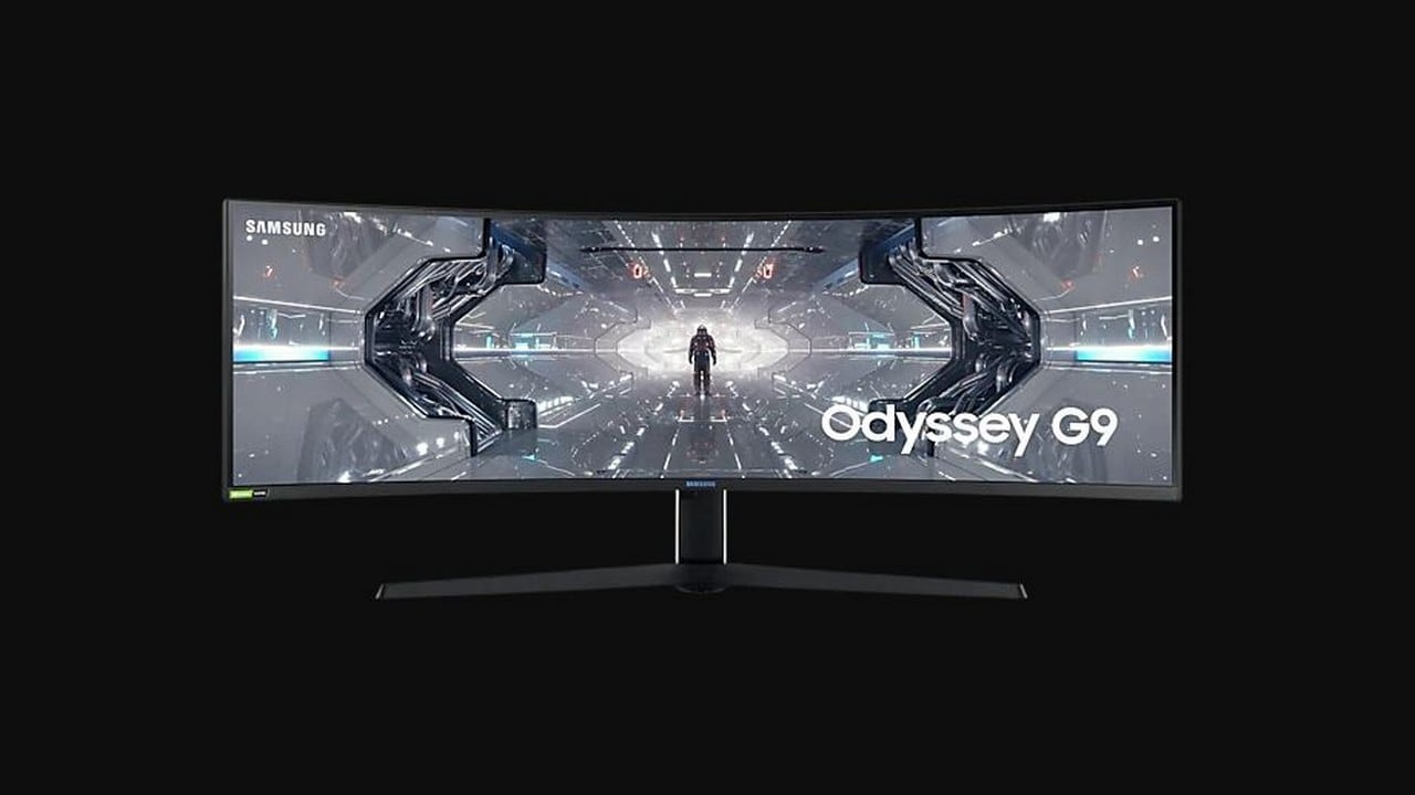Samsung Odyssey G9 and G7 240 HZ curved gaming monitors launched in India: All you need to know