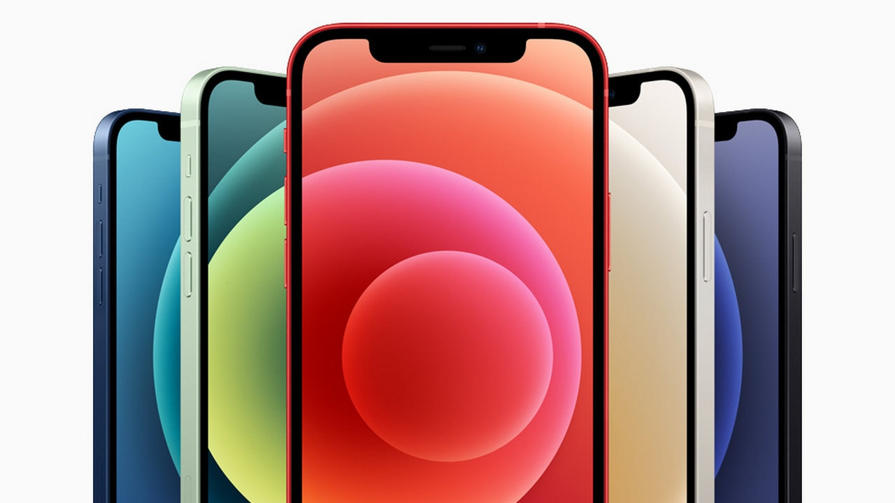Apple iPhone 12 was the best selling 5G smartphone of 2020: Counterpoint Research