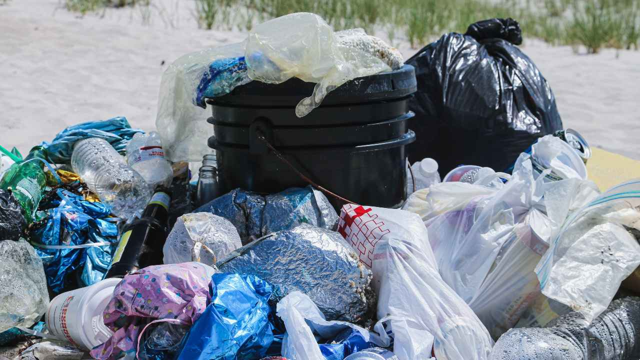 Coca-Cola, PepsiCo, Nestlé are named worlds top plastic polluters for third year in a row