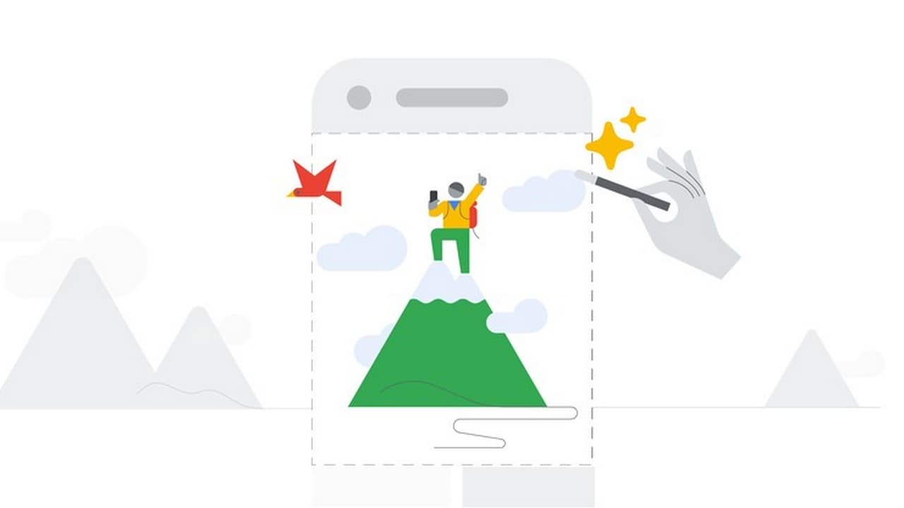 Google Photos adds new features including 3D effect, new collage designs and more