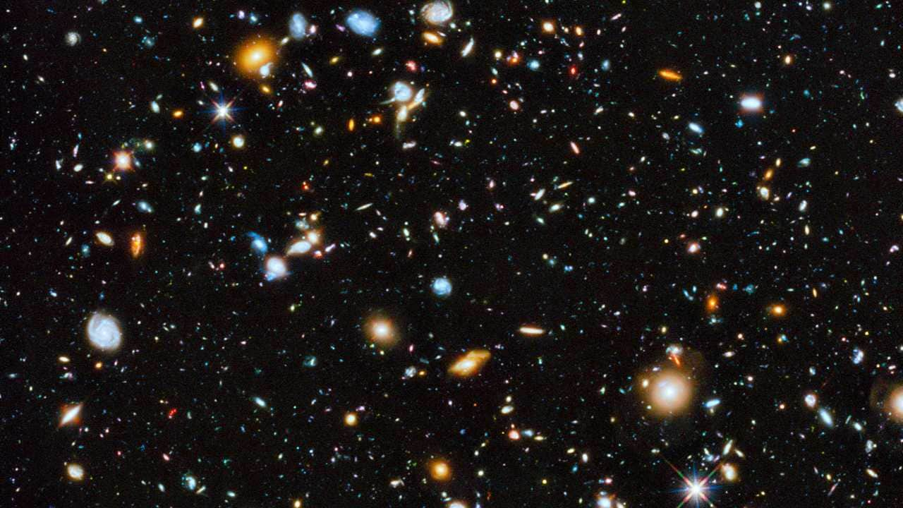 Million galaxies mapped in 300-hour-effort to create, corroborate data about the universe