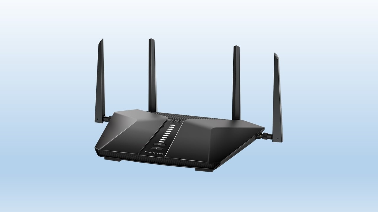 Netgear launches Nighthawk RAX50 router in India at a price of Rs 19,499