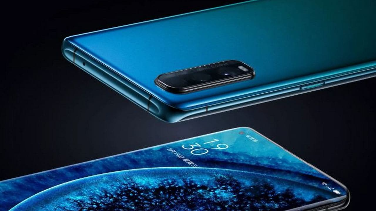 Oppo Find X3 Pro leak suggests Snapdragon 888 5G chipset, a 4,500 mAh battery and more