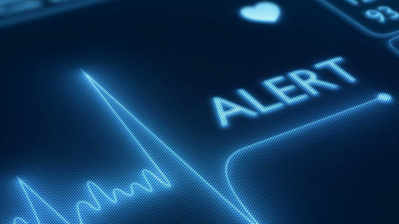 Remote monitoring of heart health can vastly improve medical care for some cardiovascular patients