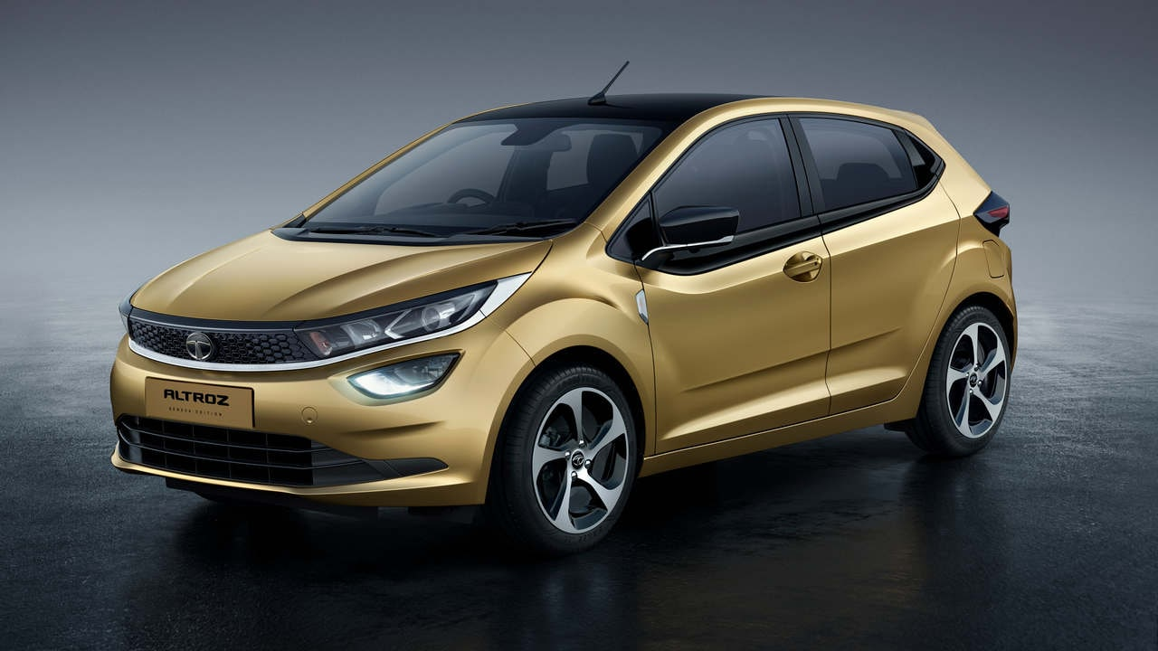 Tata Altroz turbo-petrol expected to launch in India on 13 January: All you need to know
