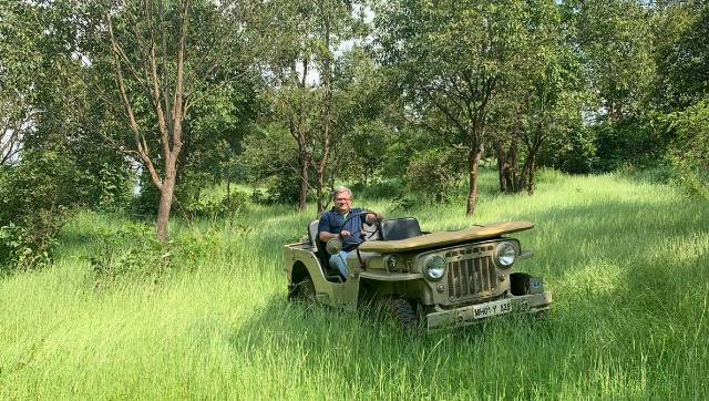 Timeless Mahindra Adil Jal Darukhanawala on the history of the iconic jeep and how it is intertwined with a free Indias