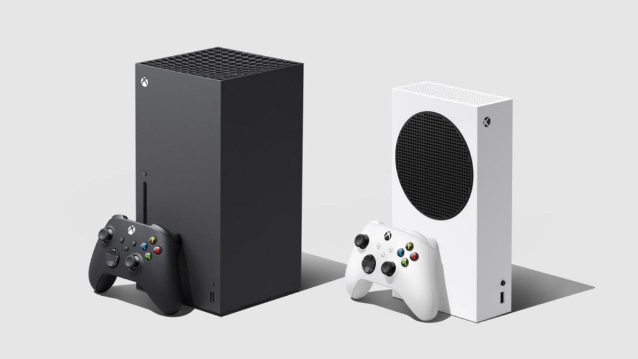 Xbox Series X first update rolling out with number of changes, additions