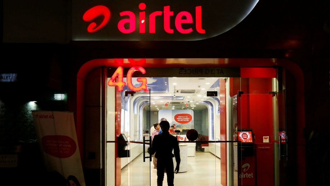 Airtel launches Rs 78, Rs 248 data add-on packs with Wynk premium subscription