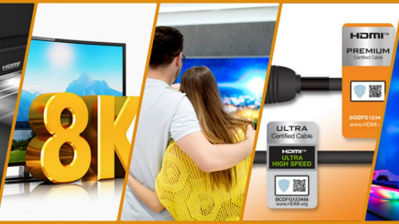 CES 2021: HDMI 2.1-enabled products start rolling out in the market ahead of the event