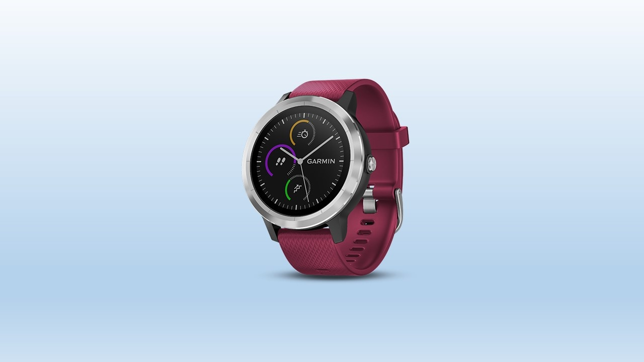 Garmin India launches new Vivoactive 3 Element with stress level, heart rate monitor more