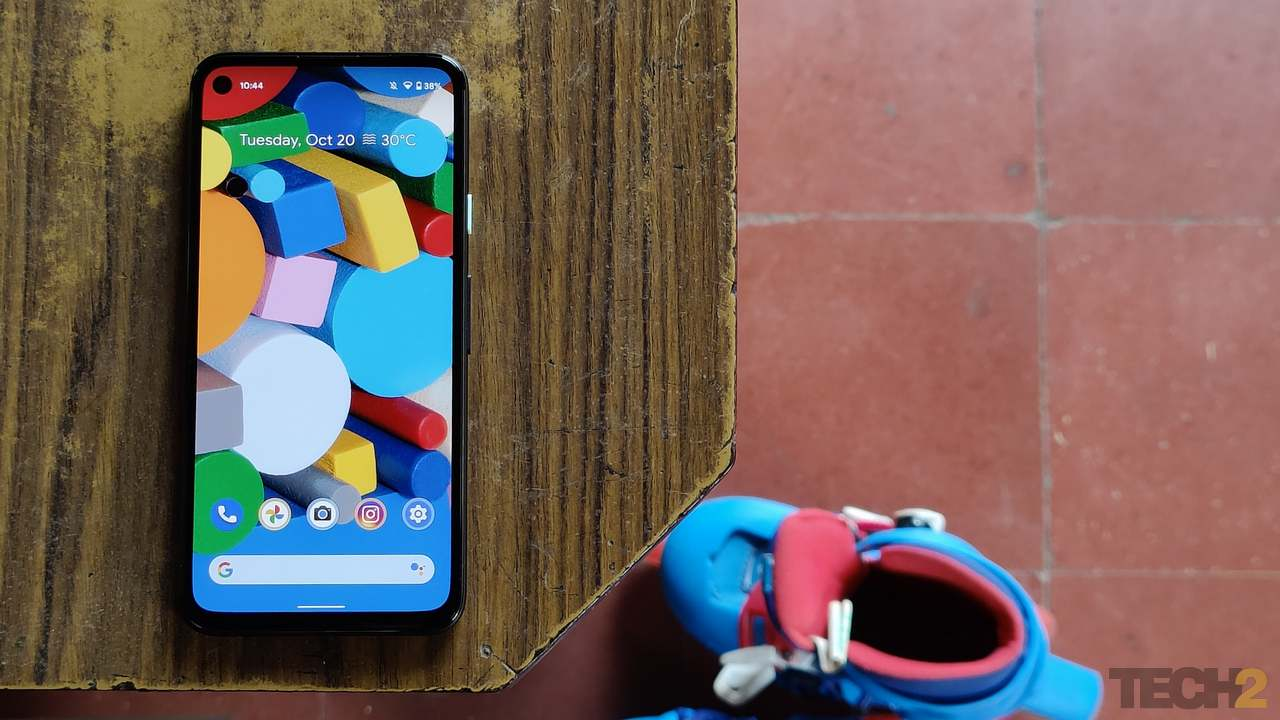 Google Pixel 4a 5G users report that the January update failed to fix a touchscreen issue