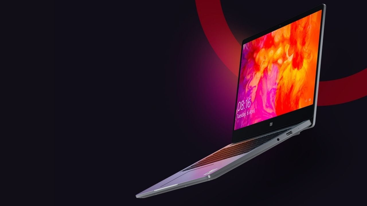 Mi Notebook 14 (IC) with Intel Core i5 10210U processor launched in India, pricing starts at Rs 43,999