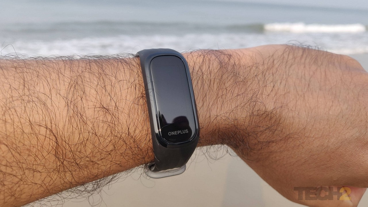 OnePlus Band Review: A decent fitness band that can do better with a handful of tweaks