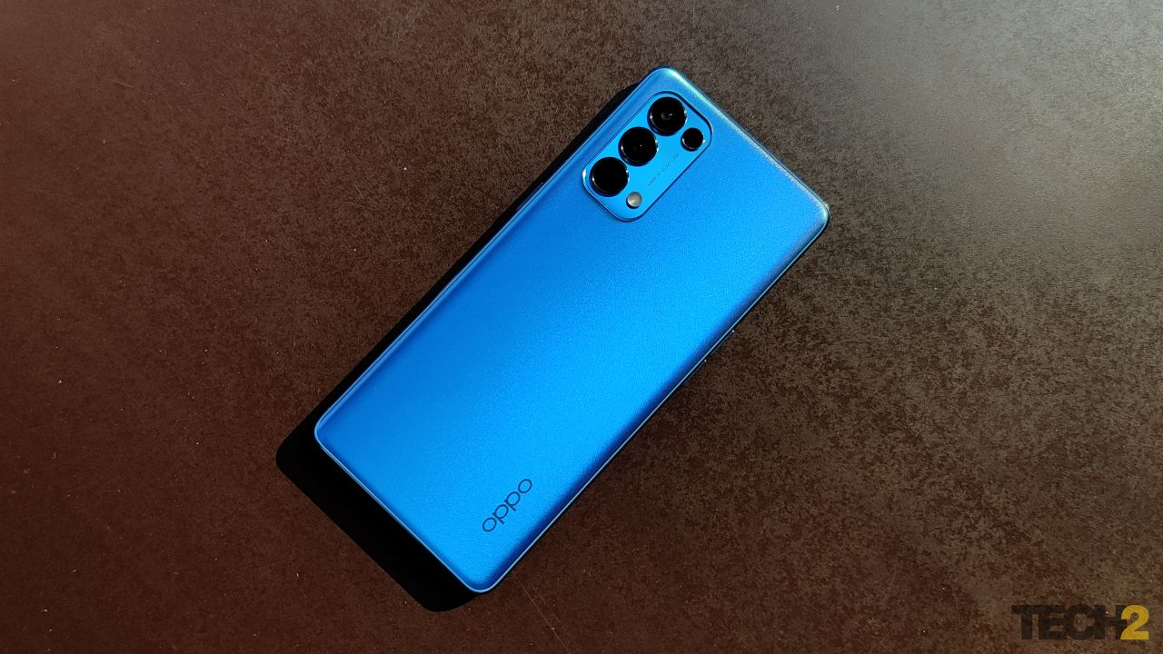 Oppo Reno 5 Pro 5G, Enco X TWS earbuds are now available for purchase on Flipkart