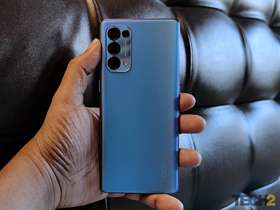 Oppo Reno 5 Pro 5G review: A slim and sexy contender for the budget flagship crown