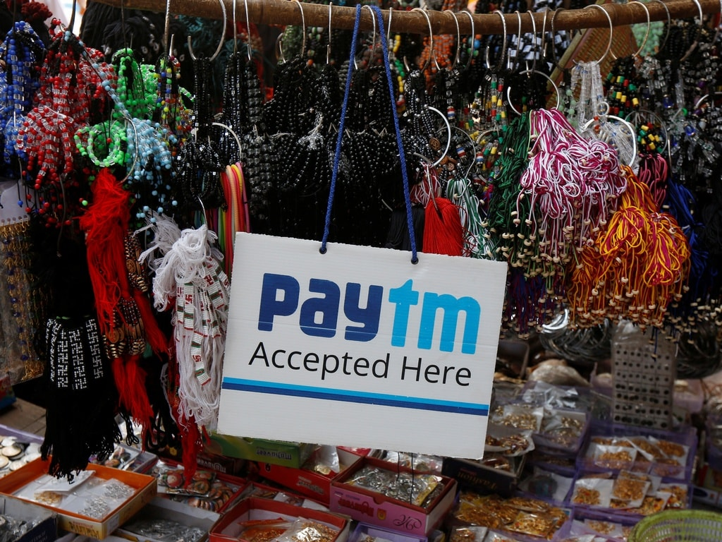 Paytm announces instant personal loans service for up to Rs 2 lakh within 2 minutes
