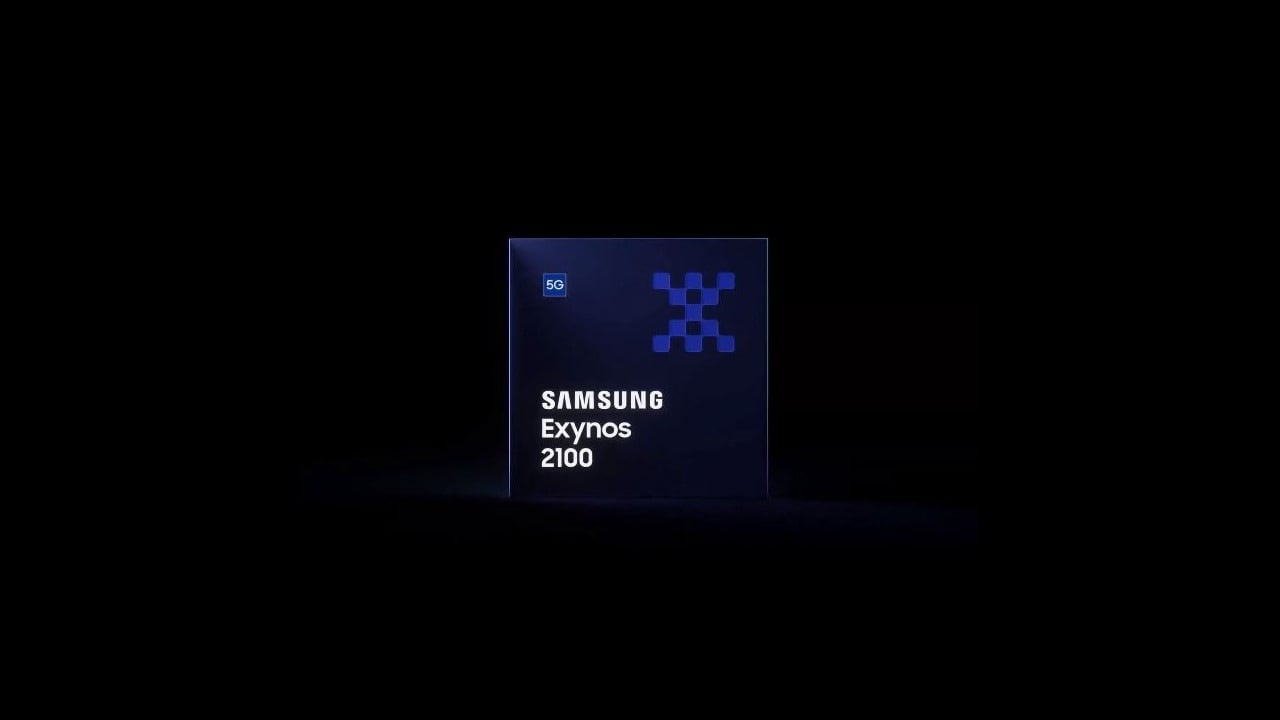 Samsung Exynos 2100 5G chipset with 5nm processing tech, Arm cortex-x1 CPU, 40 percent faster GPU announced