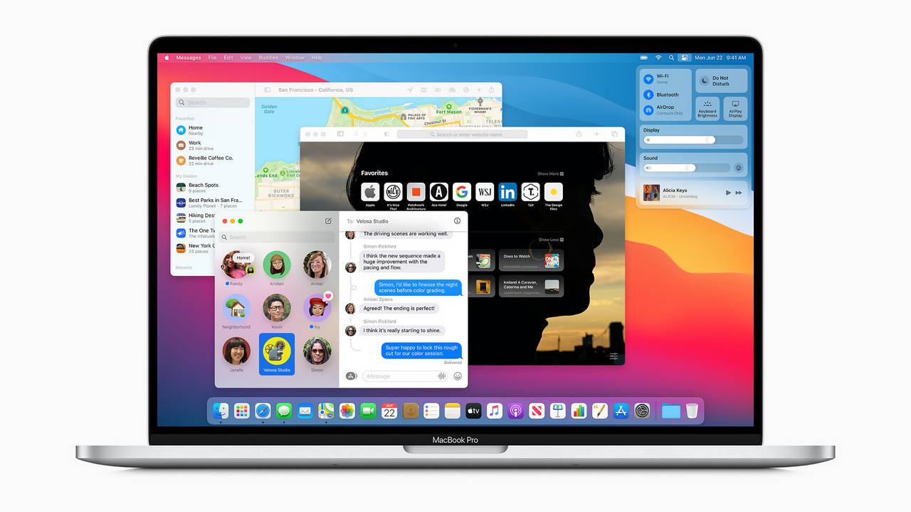 Apple M1-based Macs face malware that disguises as Safari extension and collects user data