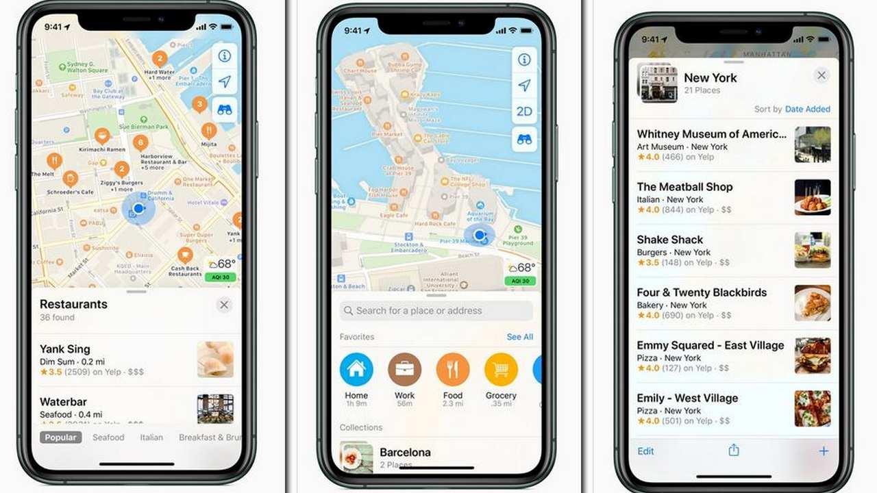 Apple Maps might soon allow users to report accidents and speed checks: Report