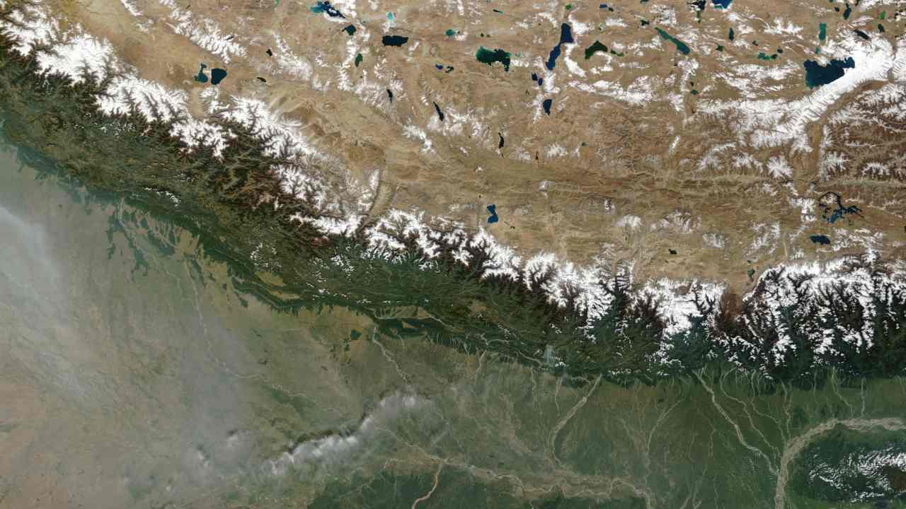 Devastating Chamoli floods are a manifestation of the meltdown in Himalayan ecosystem