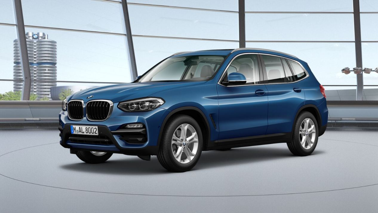 Entry-level BMW X3 xDrive30i SportX launched in India, priced at Rs 56.5 lakh