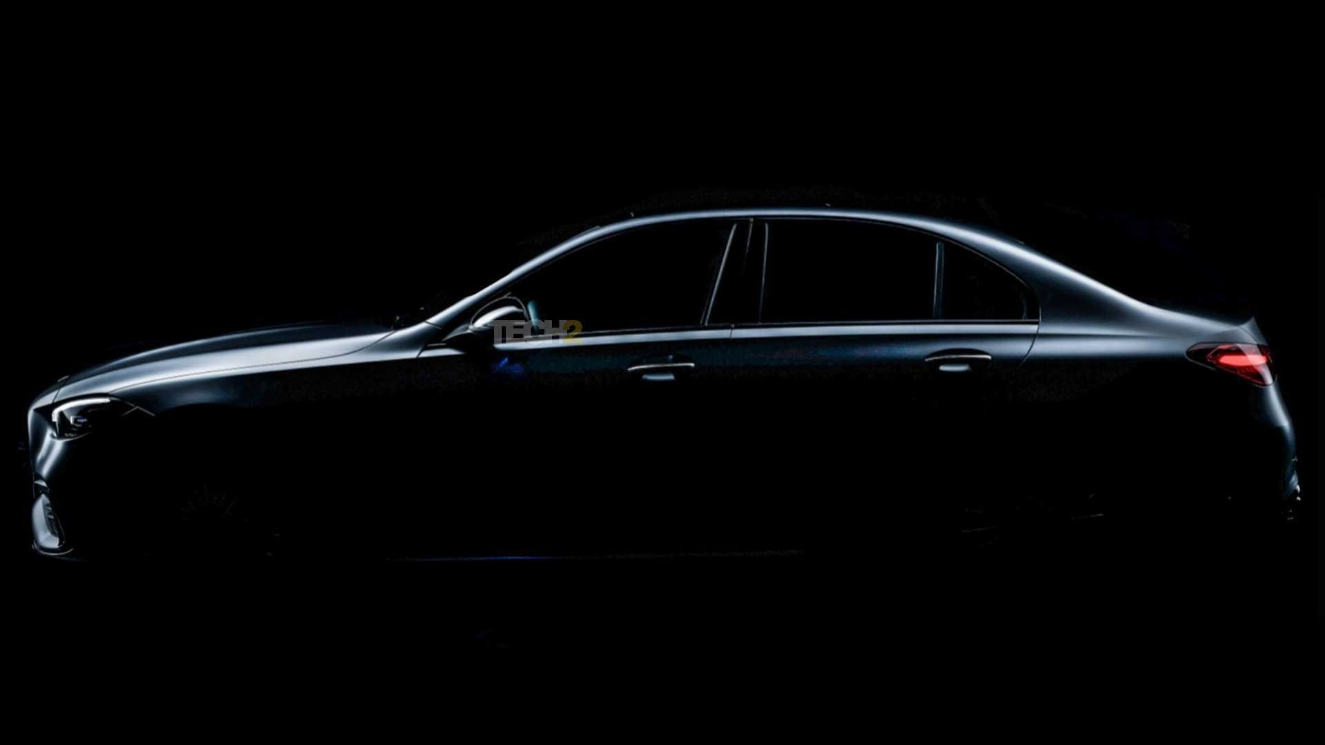 Fifth-generation Mercedes-Benz C-Class to make its global debut on 23 February