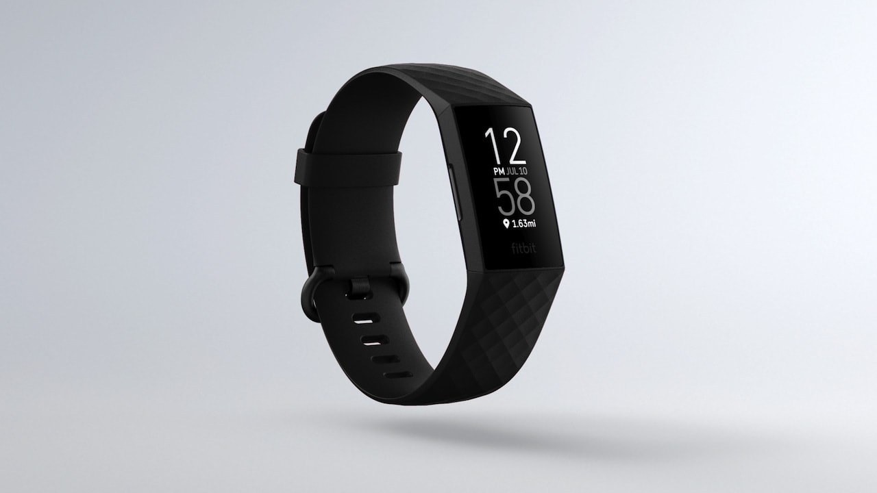 Fitbit Charge 4 updated with features like skin temperature, SpO2 tracker, and more