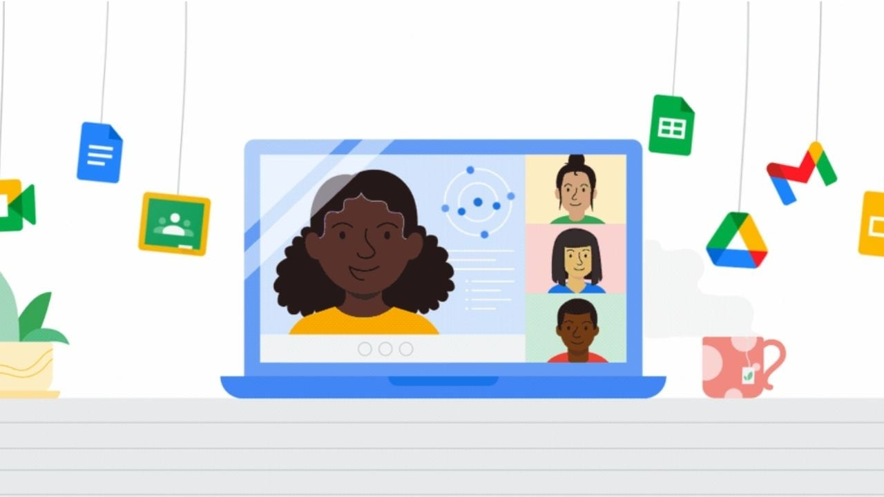 G-Suite for Education rebranded to Google Workspace for Education, announces over 50 new features, security tool