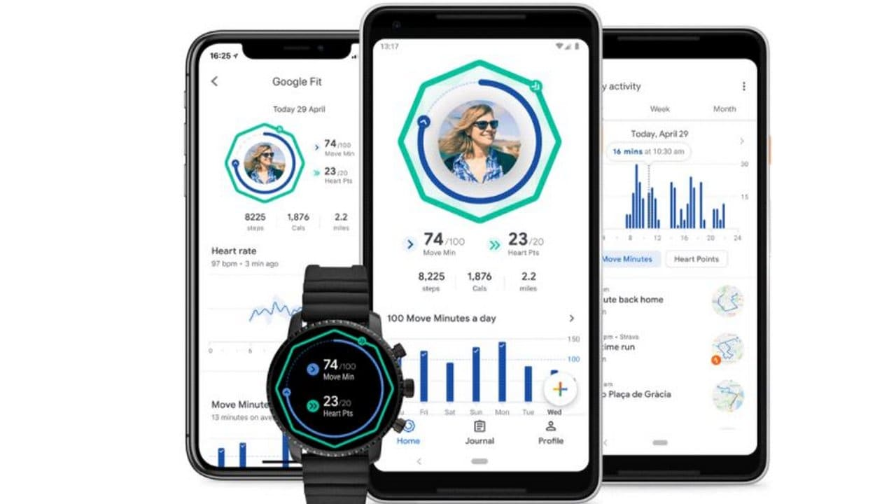 Google Fit App will now allow Pixel users to measure heart and respiration rate using smartphone camera