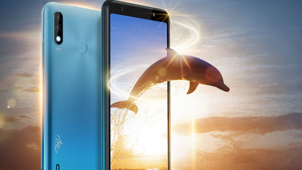 Itel A47 with a dual rear camera setup launched in India at a price of Rs 5,499