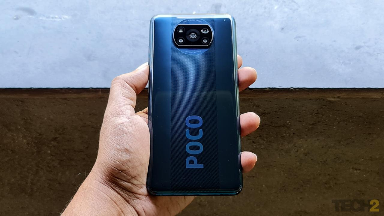 Poco Anniversary sale: Best deals on Poco X3, Poco M2 Pro, Poco C3 and more
