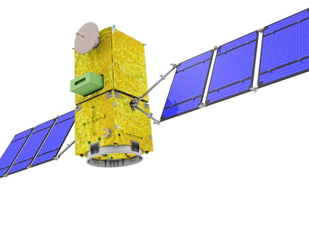PSLV-C51 launch on 28 Feb: ISRO to launch Amazonia-1, 20 commercial satellites via NSIL