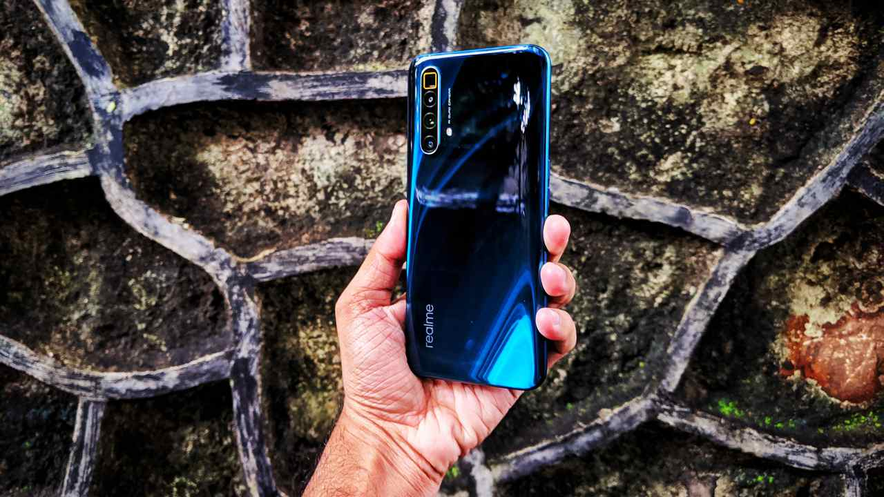 Realme UI 2.0 early access programme is now open for Realme 6, Realme C12 and other smartphones