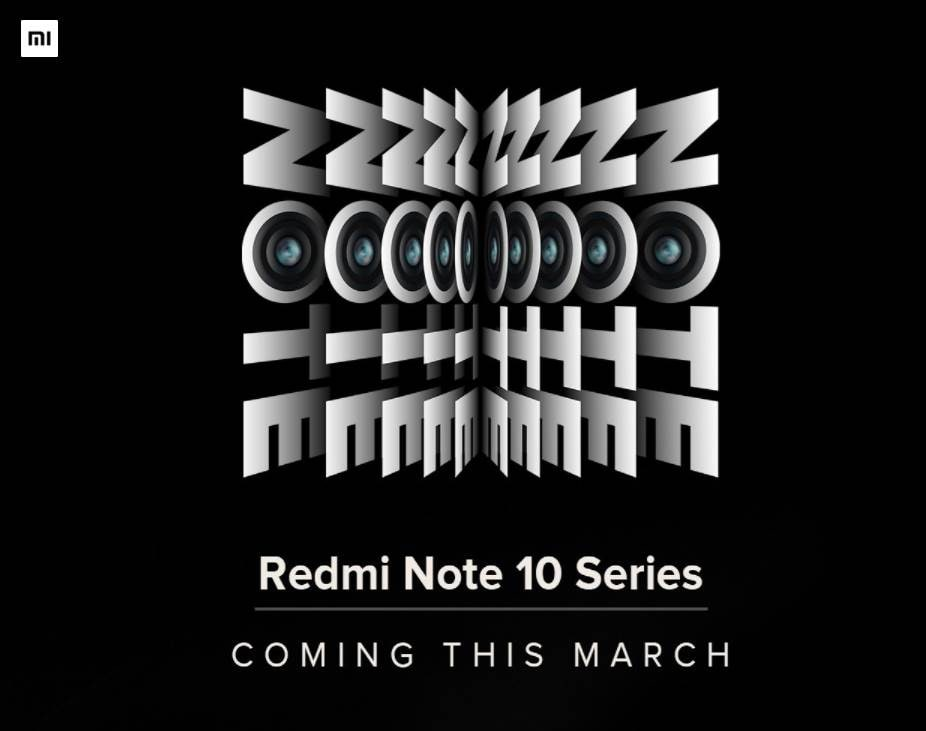 Redmi Note 10 series to launch in India in March, confirms Xiaomi: All you need to know