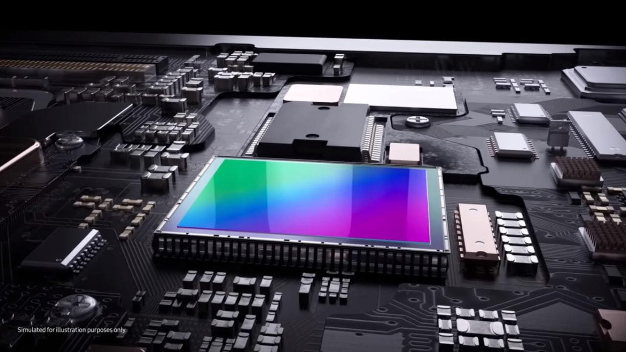 Samsung unveils new 50 MP ISOCELL GN2 sensor with 4K at 120 fps video recording