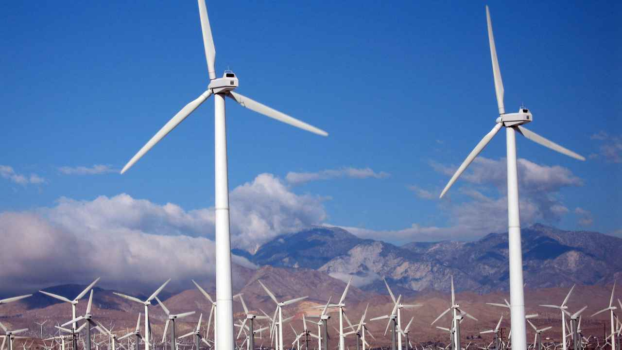 South Korea signs USD 43 billion deal for worlds biggest offshore wind farm complex