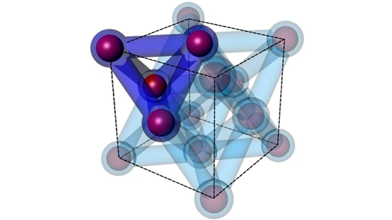 Mineralization of 3D Lattice Formed by DNA Tetrahedra