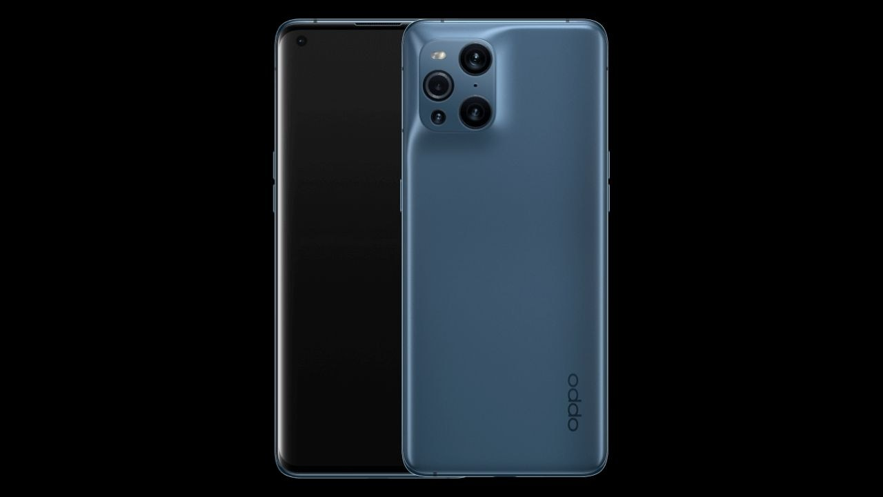 Oppo Find X3 Pro, Find X3 Neo, Find X3 Lite launched in China: All you need to know