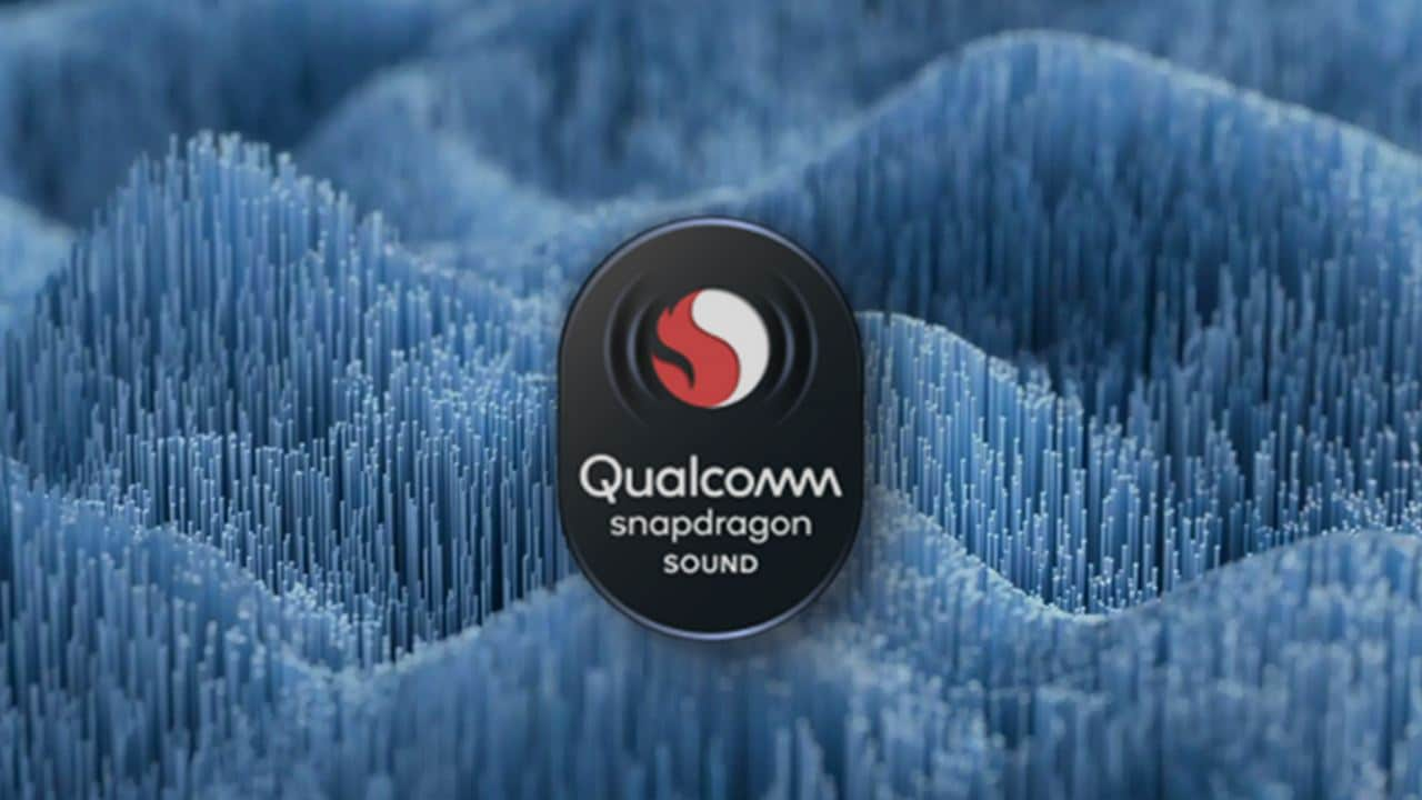 Qualcomm announces Snapdragon Sound technology for smartphones, wireless earbuds and headsets