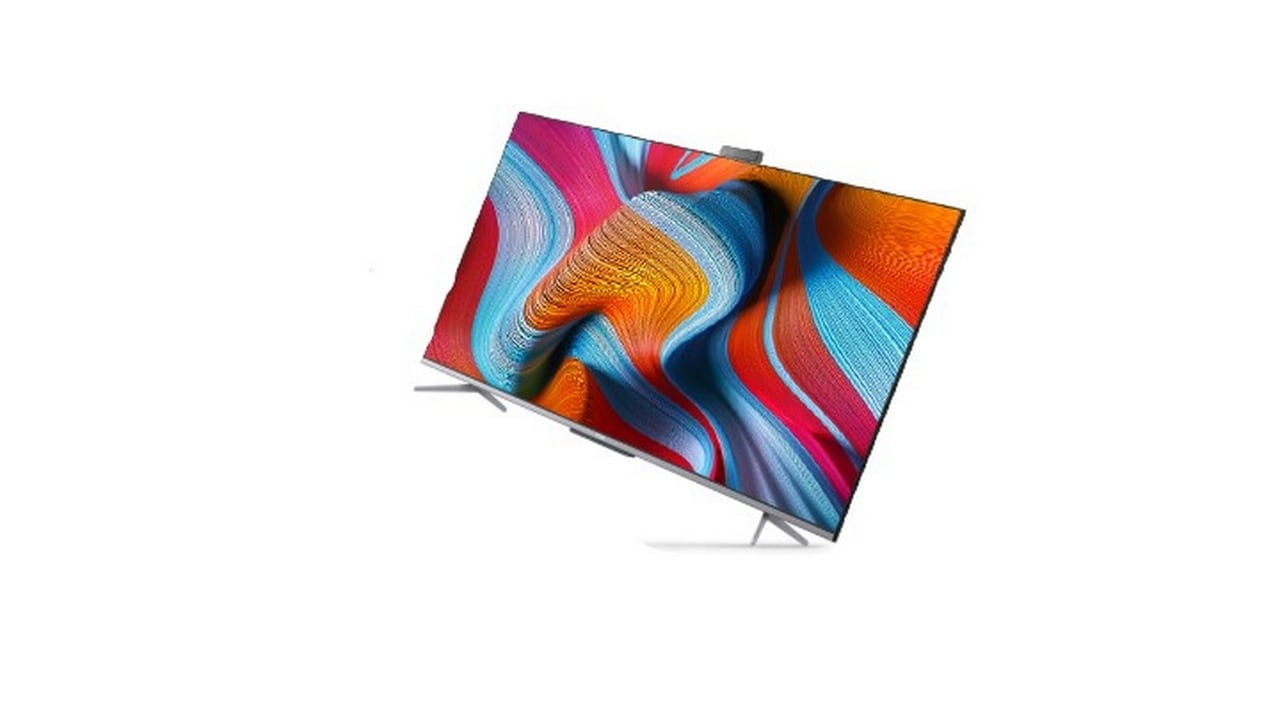 TCL launches P725 4K HDR LED TV series with Android 11 in India at a starting price of Rs 41,990