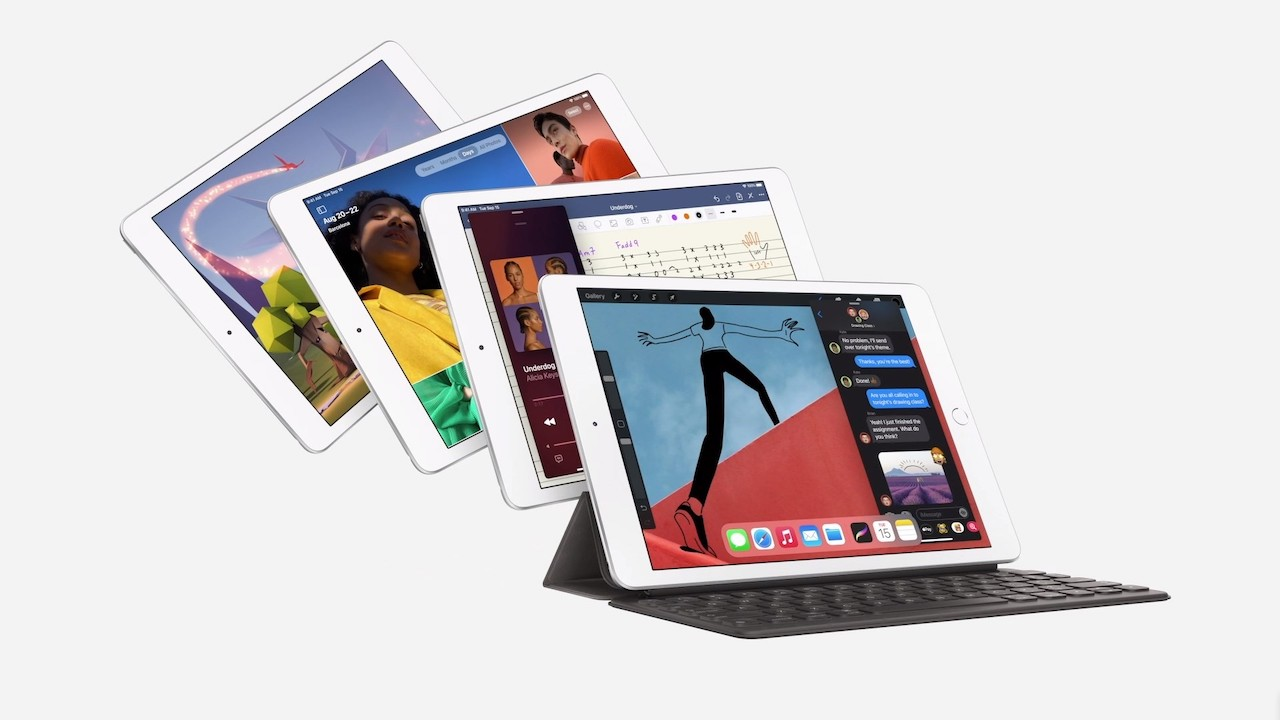 Apple MacBook and iPad production delayed due chip and display shortages: Report