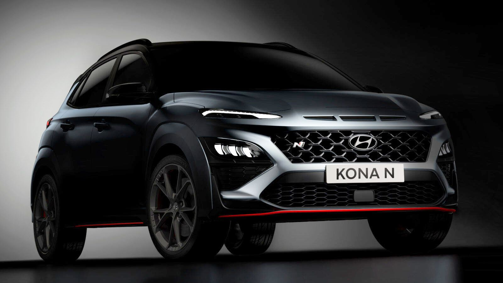 Hyundai Kona N to get 280 hp, 2.0-litre turbo-petrol with eight-speed DCT automatic
